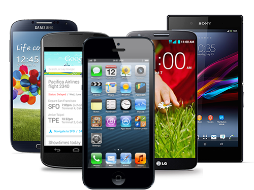 Which operating system is right for me? Android, iPhone iOS and Windows phone 7 in comparison
